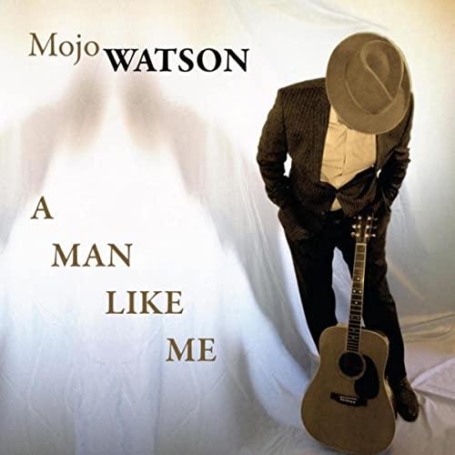 A Man like me album cover..
