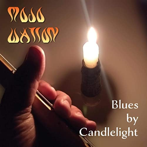Blues by Candlelight.