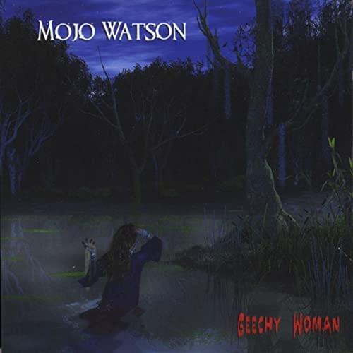 Geechy Woman album cover.