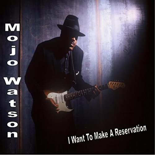 I want to make a reservation album cover.